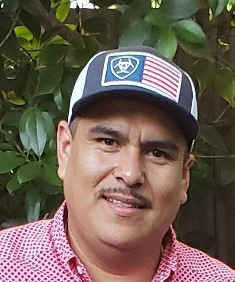 Wilfredo Cabello has been missing since Nov. 15, police say he disappeared under suspicious circumstances. Photo: San Antonio Police Department