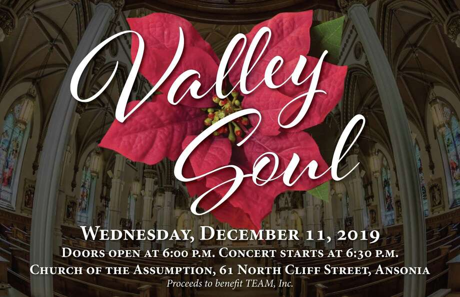 Griffin Health invites the community to a concert of traditional and contemporary gospel and holiday music on Wednesday, Dec. 11, at 6:30 p.m., at Assumption Church. Photo: Contributed Photo.