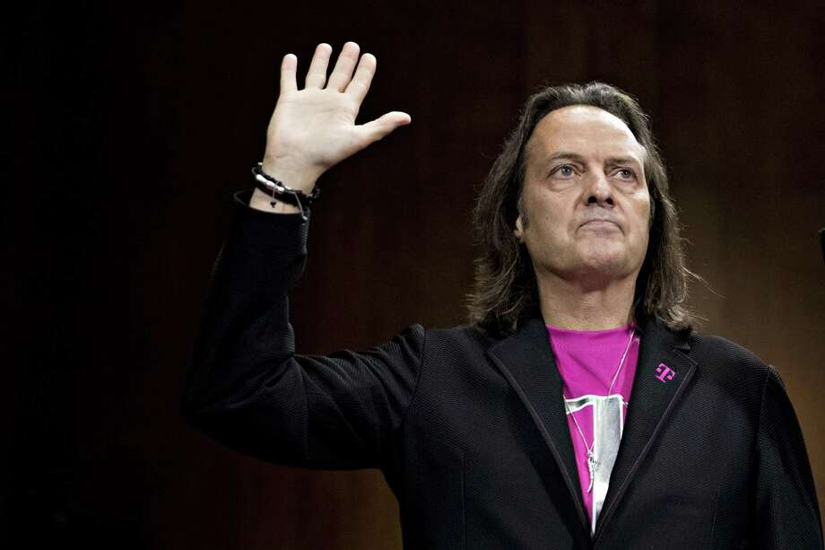 T Mobile Taps Mike Sievert To Succeed Turnaround Ceo John Legere