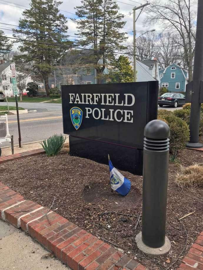 The Fairfield Police Department Photo: Tara O'Neill / Hearst Connecticut Media
