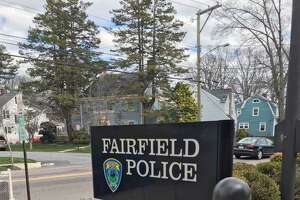 The Fairfield Police Department