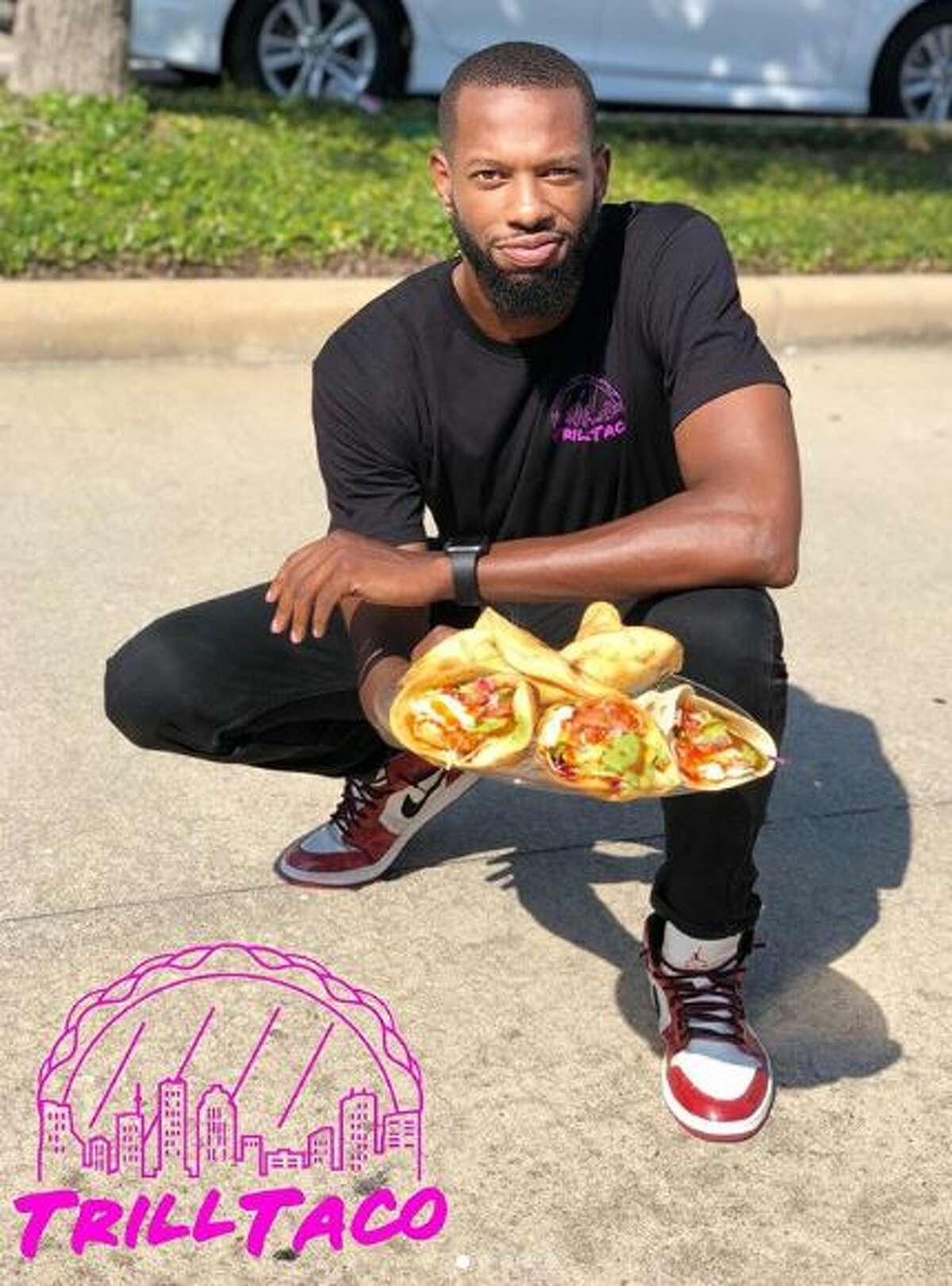 Owner Samuel Sykes, 26, prides himself on being recognized as a black-owned business, something that he said has resonated well among the community.
