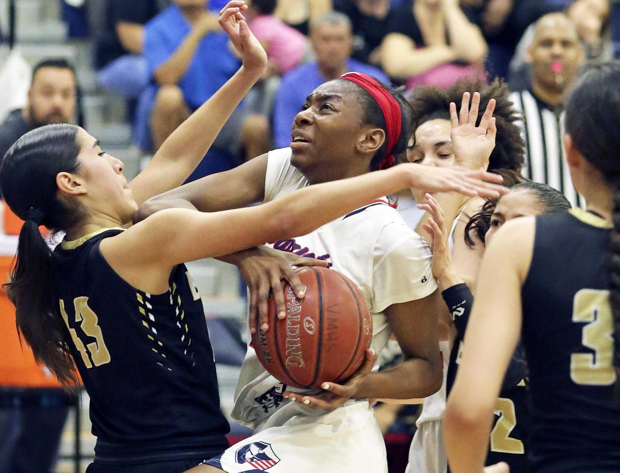 Girls basketball: Brandeis tops E-N rankings