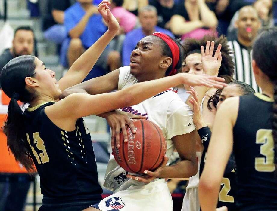 Girls basketball: Cypress Creek spirit stays strong on the