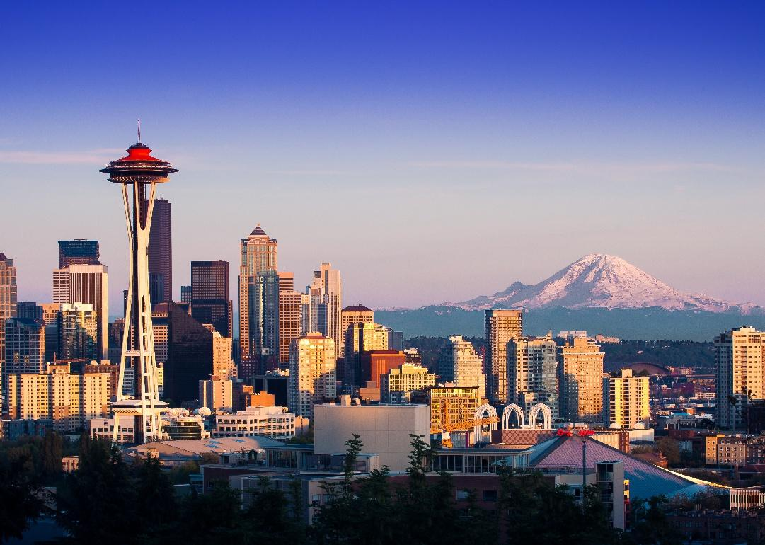 16 items every Seattleite needs to survive in the Emerald City