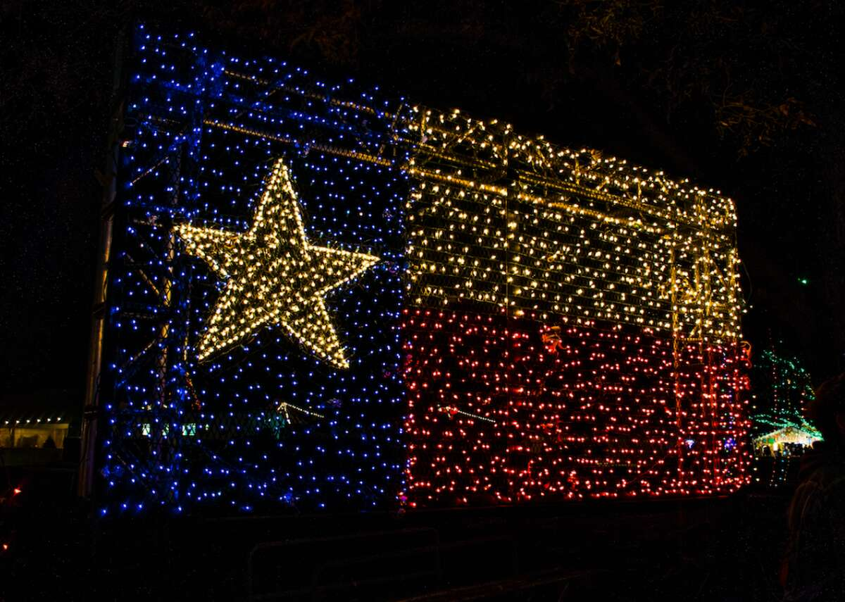 #50. Abilene, TX - Average December temperature: 46.34°F - Maximum temperature: 64.3°F (1970) - Minimum temperature: 25.1°F (1983) During Christmas, Abilene offers an elaborate display of lights in its parks and streets and features a statue of the Grinch. The city also boasts of a 47-foot Christmas tree at the Abilene Convention Center. The city's parade attracts over 15,000 people and features Santa Claus as the grand marshal.