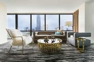 Hotel Derek is the inaugural Bayou City property in Evolution Hospitality's portfolio. The California-based hotel management company is a subsidiary of Aimbridge Hospitality.