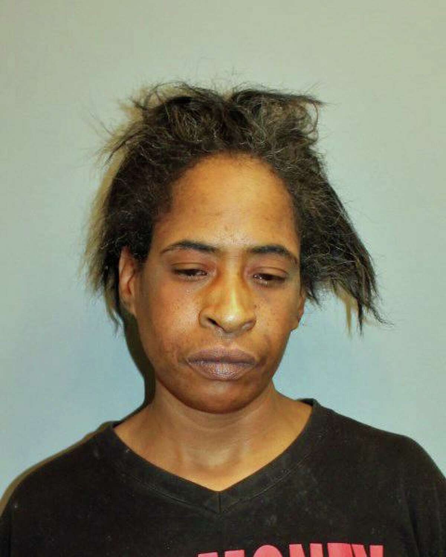Joyce Tate, 49, of Ryan Avenue, Norwalk.