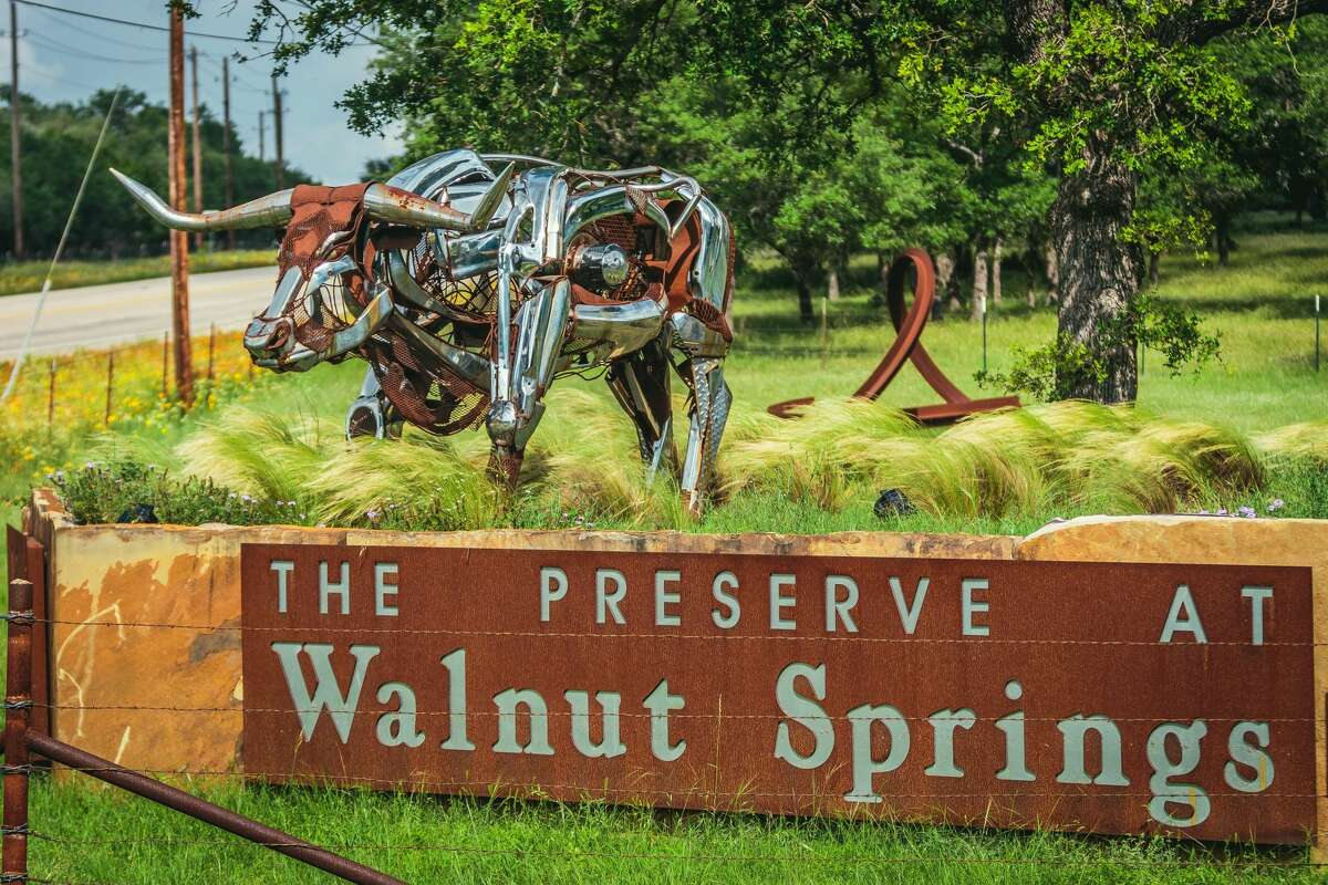 The Preserve at Walnut Springs