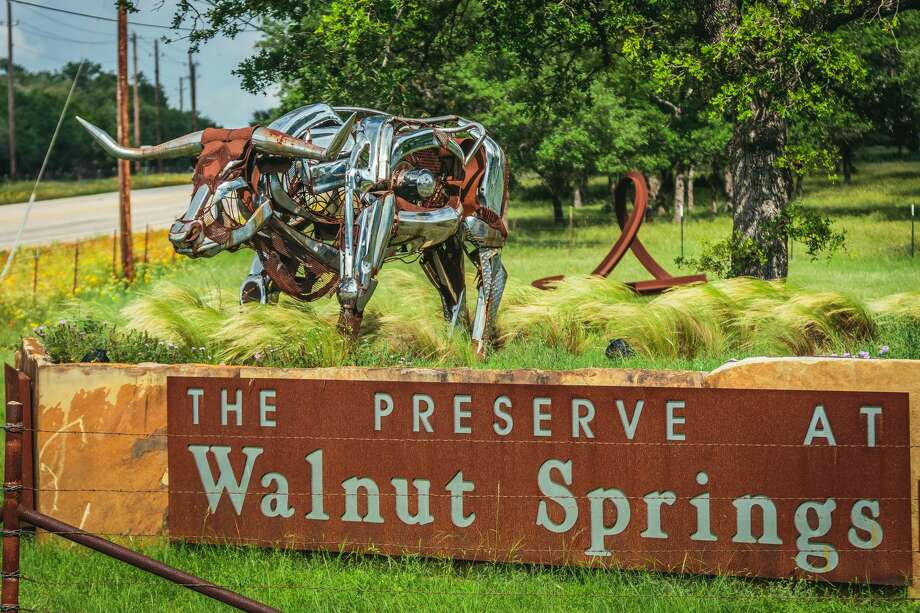 The Preserve at Walnut Springs Photo: The Preserve At Walnut Springs