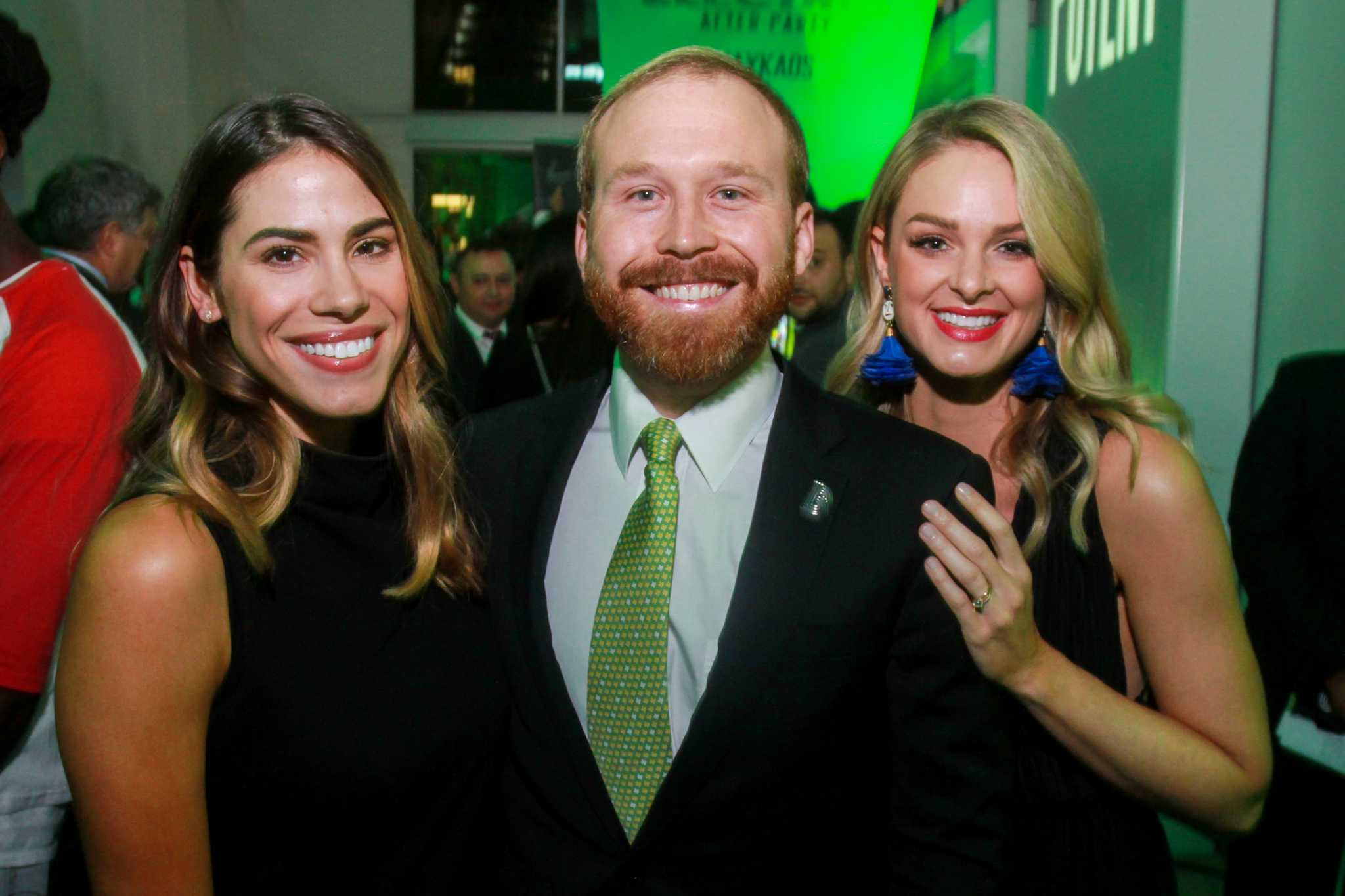 Big Brothers, Big Sisters goes green: Gala and 'electric after-party' raise $350,000 for mentoring