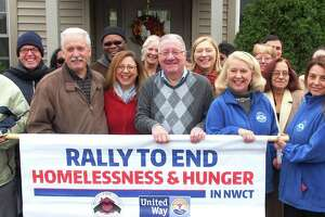 Torrington's Rally Day to End Hunger & Homelessness will be held on Nov. 23.