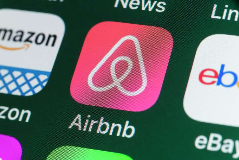 "McSweeney's has expertly skewered Airbnb with a satirical piece titled ""I hope you enjoy your Airbnb stay at my home, a place I have never resided nor visited."" Photo: Getty Images"