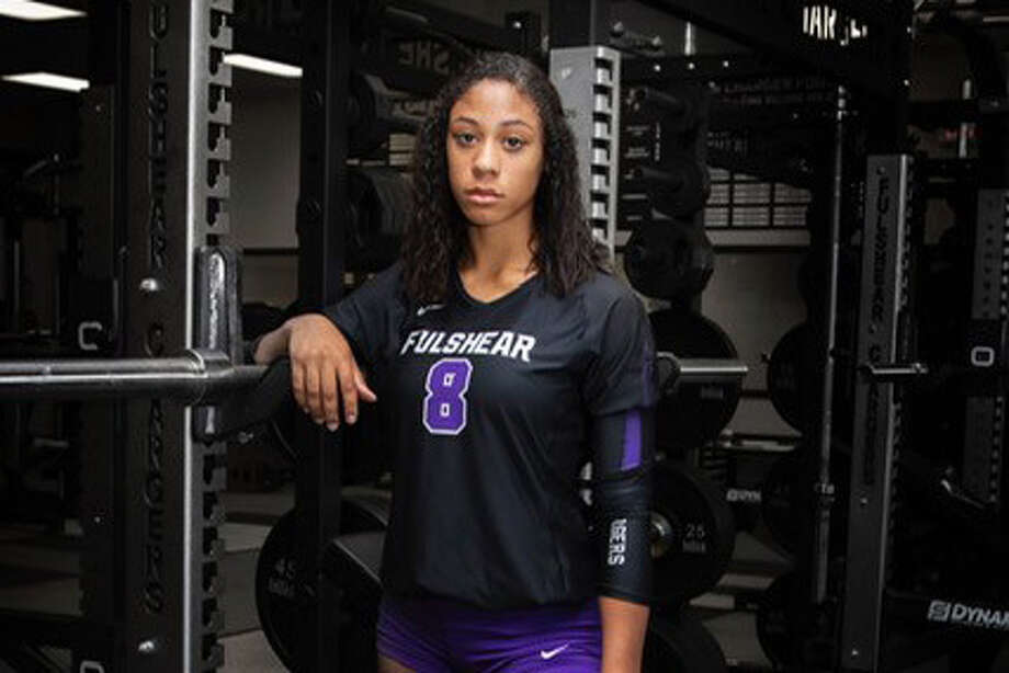 Baylor commitment Alexis Dacosta helped lead Fulshear to the state tournament for the first time Photo: Courtesy Fulshear High School