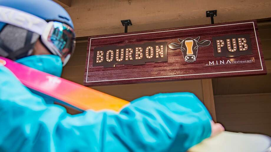 Michael Mina will open Bourbon Pub at Lake Tahoe this month. Photo: Bourbon Pub