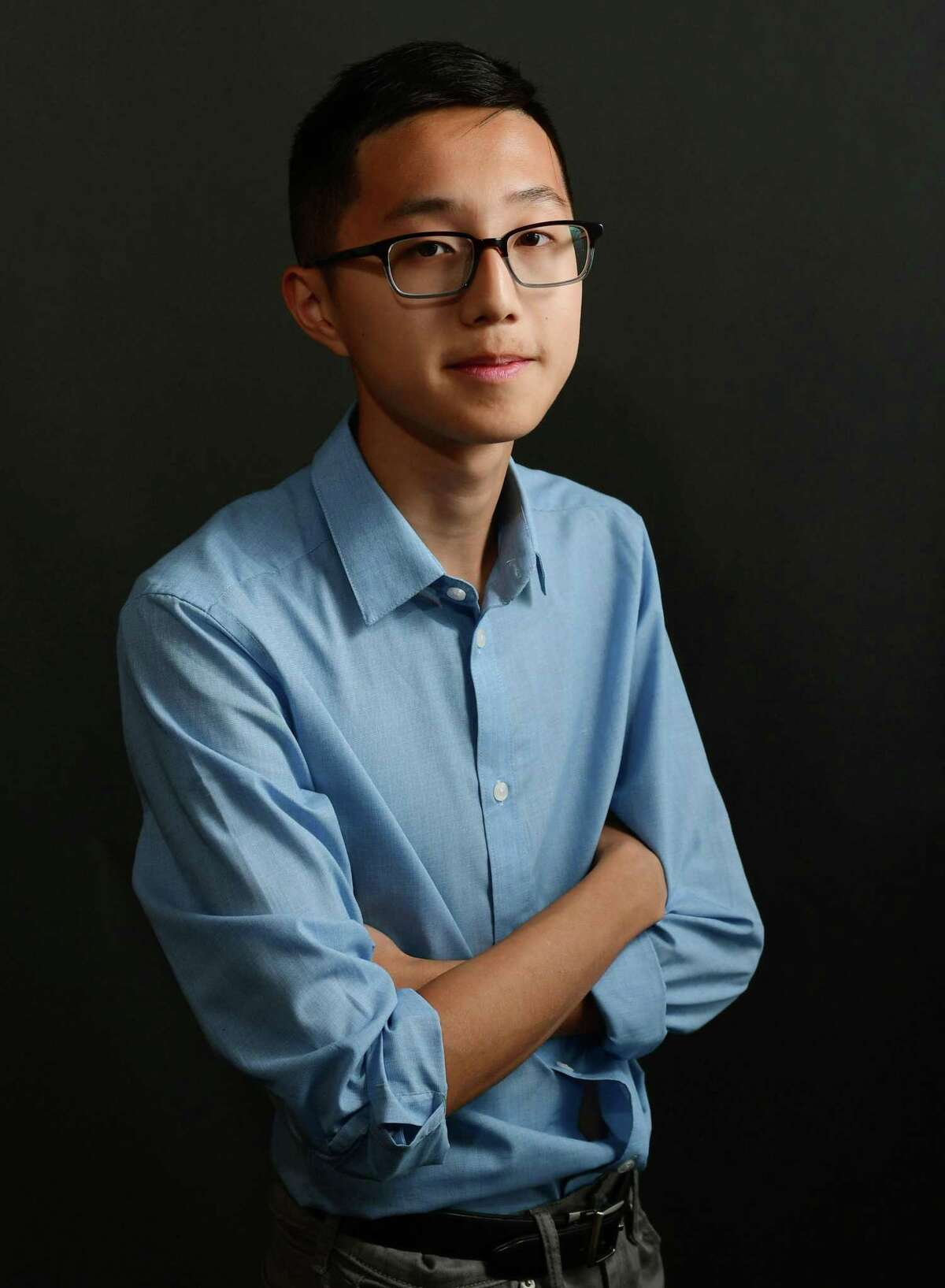 """Center for Global Studies student Callum Man's book, """"Late Bloomers and Early Bloomers,"""" about the advantages of athletes finding success later in their athletic careers, is to be published in February."""