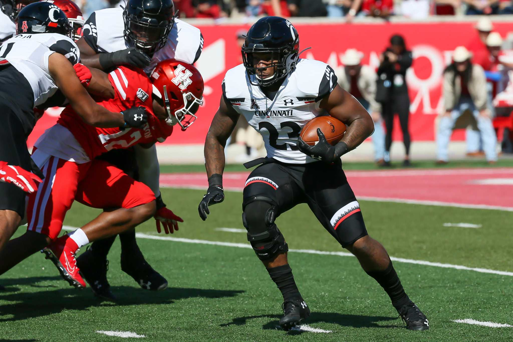UH notebook: AAC sets schedule for next two seasons