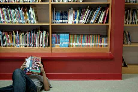 New research suggests that when students read for enjoyment, well, they enjoy reading. Too often, though, schools focus on discussion and analysis and the joy gets wrung right out of the act of reading.