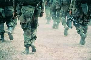 Military households