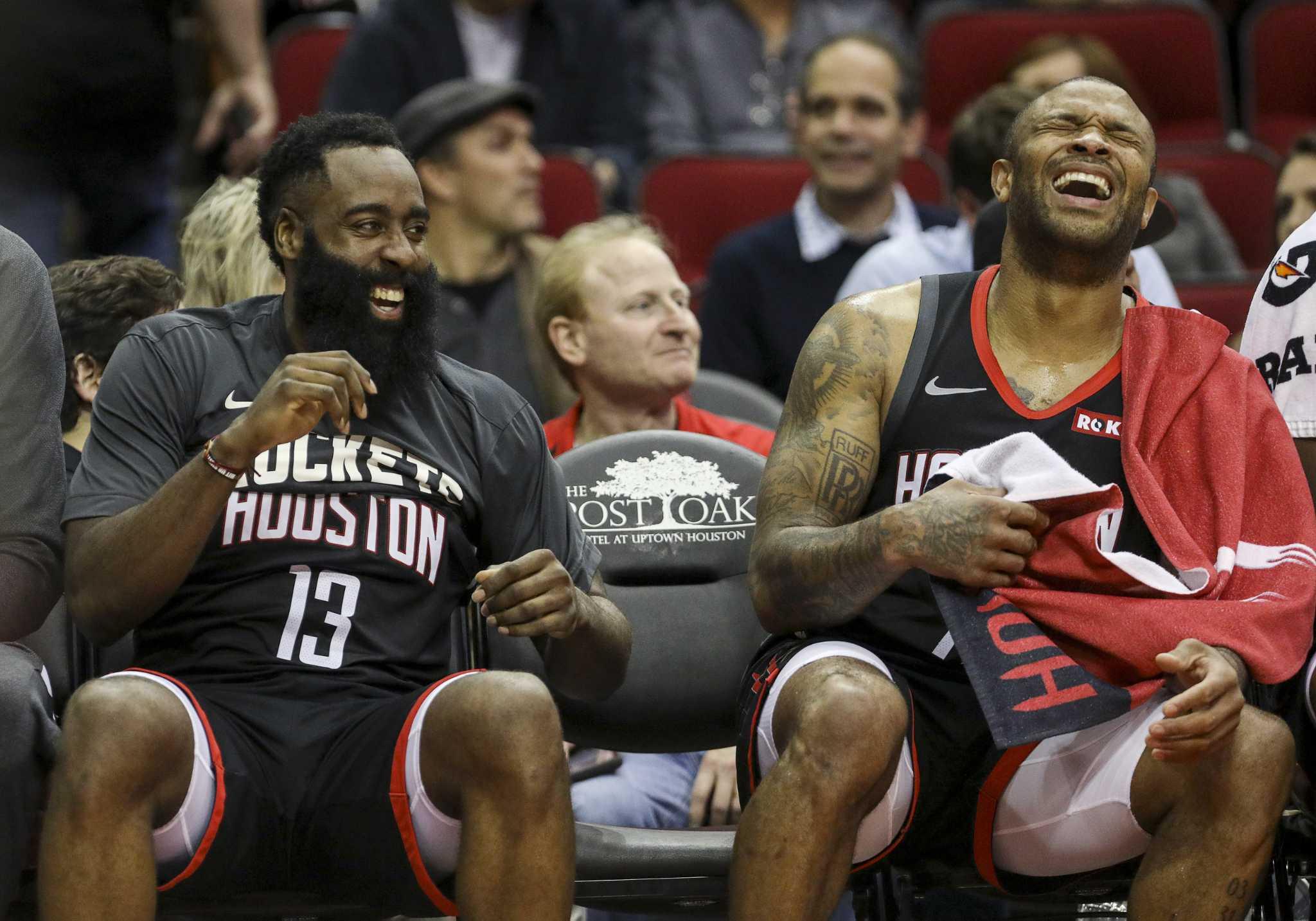 3-pointers: Takeaways from Rockets' win over Trail Blazers
