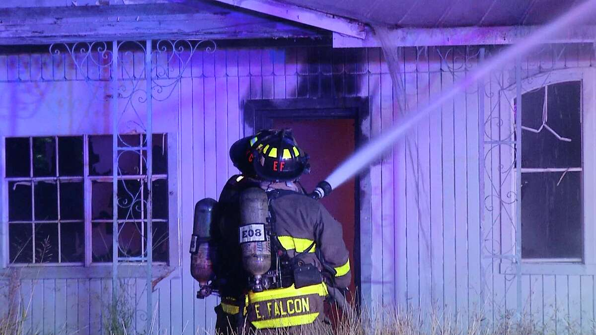 Of more than 200 fire departments in the U.S. and Canada, San Antonio's is one of the busiest.