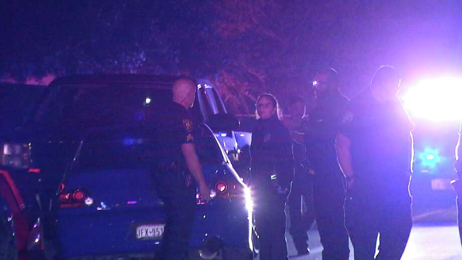 SAPD is investigating a shooting the occurred on the South Side Monday night. Photo: Ken Branca