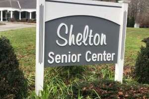 The Shelton Senior Center.