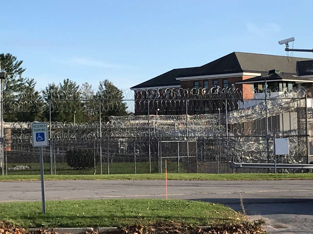 Mid-State Correctional Facility in Oneida County.