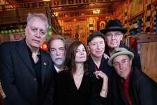 10,000 Maniacs will perform at the Fairfield Theatre Company on Nov. 23 and 24.