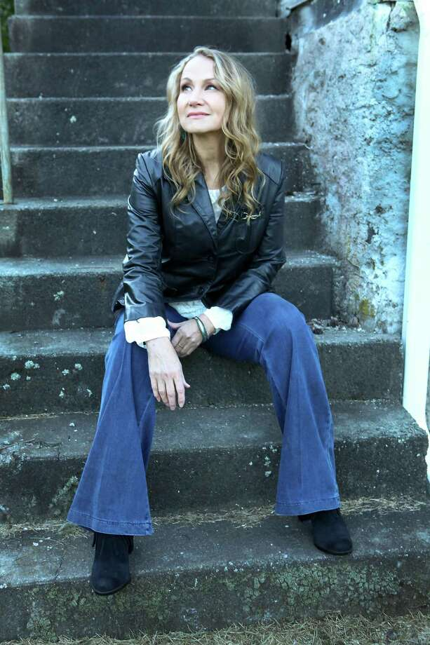 Joan Osborne will perform with Anders Osborne and Jackie Greene on Nov. 30 at 8 p.m. at the Ridgefield Playhouse, 80 East Ridge Road, Ridgefield. Tickets are $67. For more information, visit ridgefieldplayhouse.org. Photo: Ridgefield Playhouse / Contributed Photo