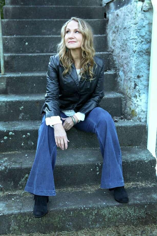 Joan Osborne will play the tent at Ridgefield Playhouse Oct. 17. Photo: Ridgefield Playhouse / Contributed Photo /