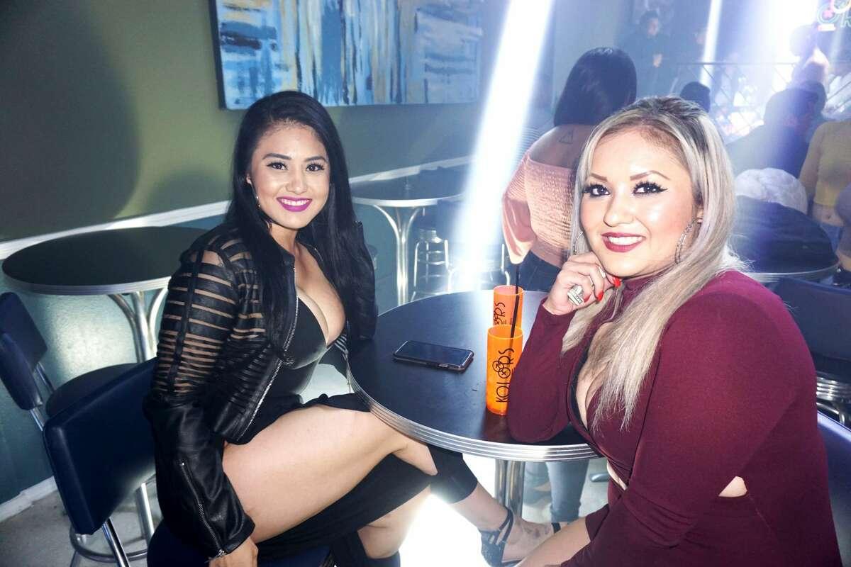 Kolors Night Club, 1016 Iturbide St. 2:45 p.m.: GCPA Karaoke 4:10 p.m.: Drag Haus Highlight 4:20 p.m.: GCPA Y2K Dance Party