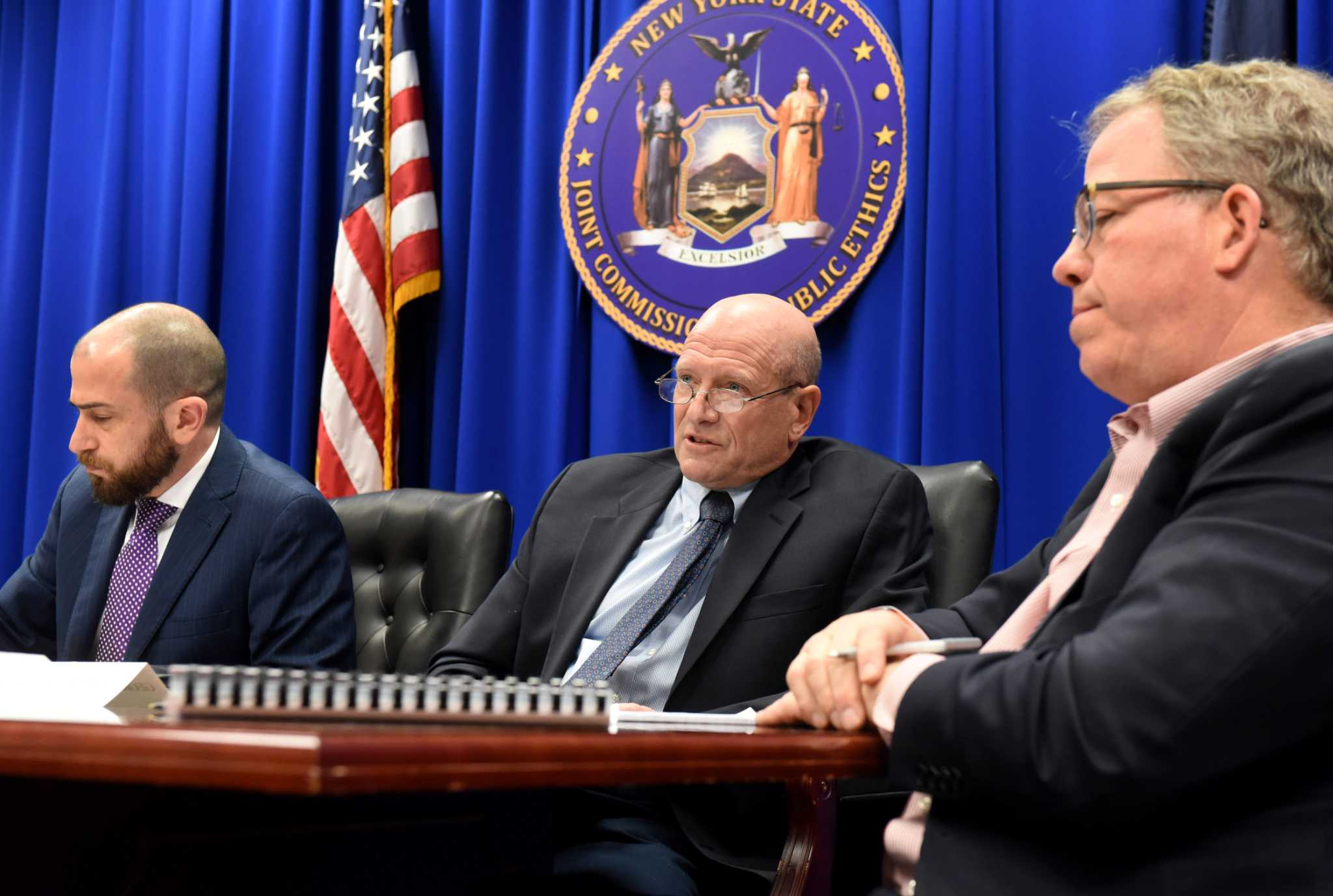 JCOPE declines to release IG's leak probe letter