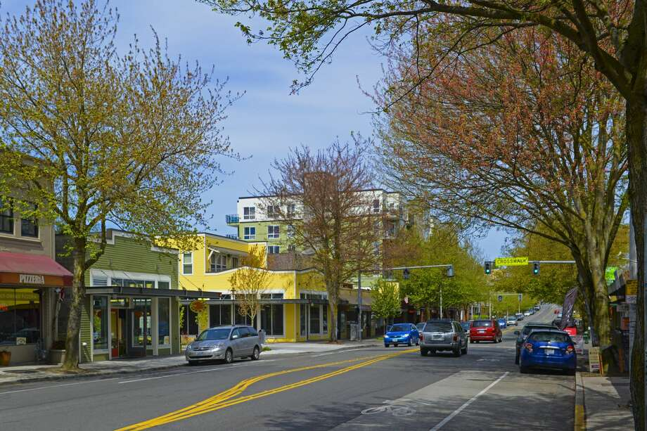 Greenwood had the largest rent increase year-over-year, with an average rent of a one-bedroom apartment reaching$2,021.60, up 25.57% over October 2018. Photo: Reed Kaestner/Getty Images