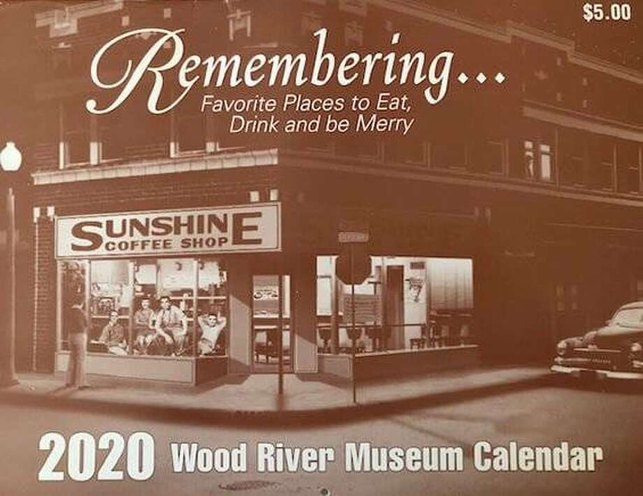 The 2020 Wood River Museum calendar is now available.