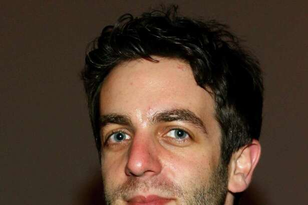 NEW YORK - MAY 12: Actor B.J. Novak attends a celebration of network television by the William Morris Agency at MoMA on May 12, 2008 in New York City. (Photo by Scott Wintrow/Getty Images)