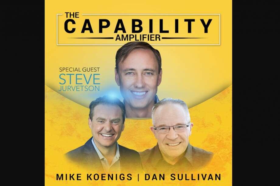 Photo: Capability Amplifier