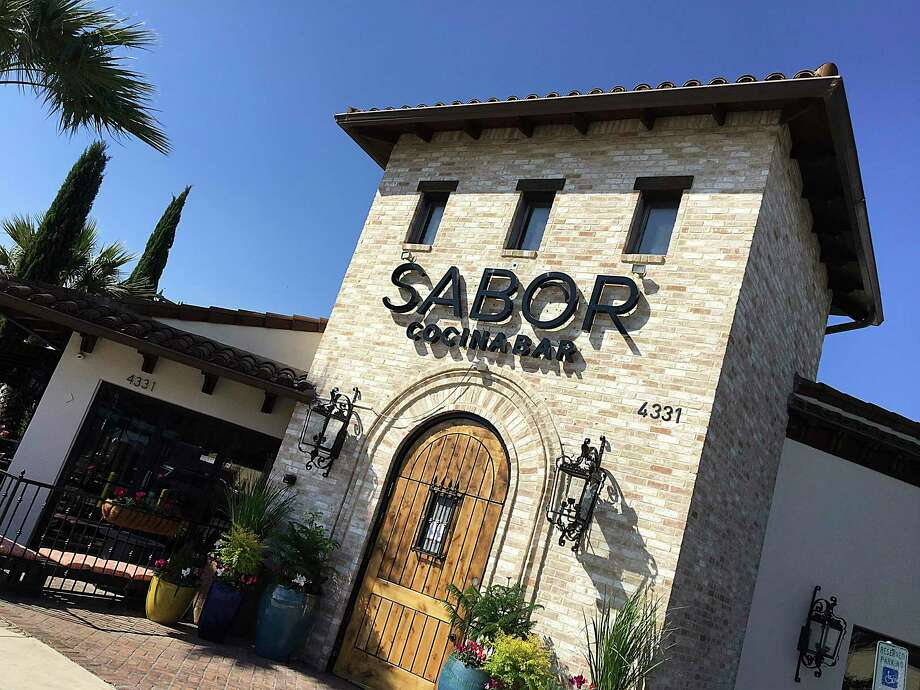 Sabor CocinaBar on McCullough Avenue in Olmos Park will reopen Wednesday after relocating from The Yard in Olmos Park to the former home of Tribeca 212, an Italian restaurant that closed this summer. Photo: Mike Sutter /Staff