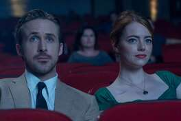 "#28. La La Land (2016) - Director: Damien Chazelle - Metascore: 93 - IMDb user rating: 8.0 - Runtime: 128 min ""Whiplash"" writer-director Damien Chazelle followed up his indie hit with ""La La Land,"" a musical made in the mold of classic Hollywood musical films. Academy Award-winner Emma Stone stars as Mia Doran, a struggling actress trying to break into Hollywood and becomes romantically intertwined with Sebastian Wilder, a jazz musician with similar ambitions. With colorful cinematography and memorable original songs, this film stuck in the hearts of many viewers while also being a successful throwback to a previous era of Hollywood. This slideshow was first published on theStacker.com"