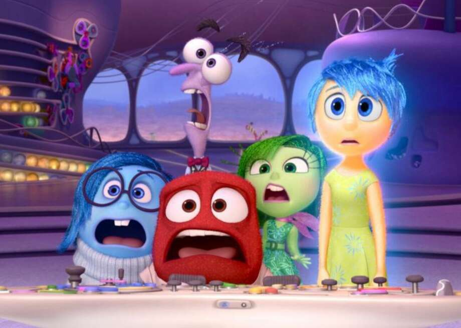 Click through the gallery for a selection of Redditors' disturbing (albeit kinda incredible) ideas of Pixar movies gone wrong... Photo: Disney/Pixar