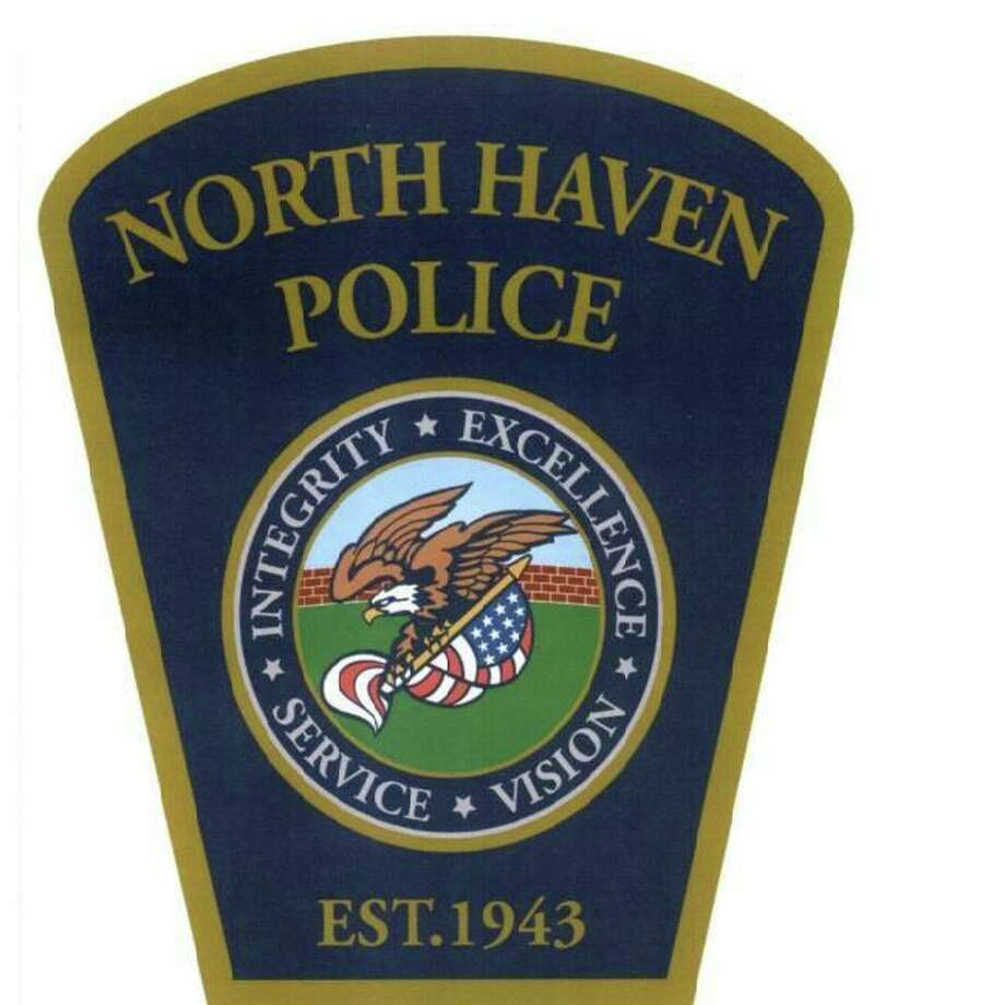 Photo: Contributed Photo / North Haven Police Department