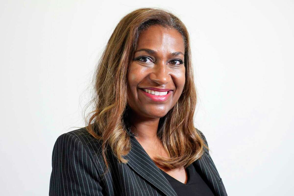 City Councilmember Letitia Plummer, shown here in 2019.