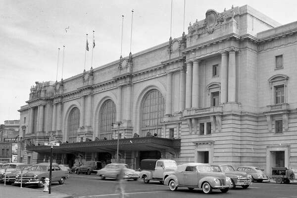 Long-lost Civic Auditorium photos: SF's early parties, balls ...
