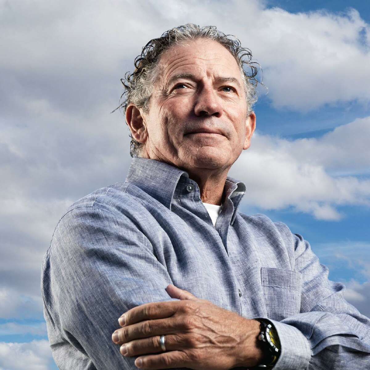 Tom Siebel is founder, chairman and CEO of the Silicon Valley artificial inteligence company C3.ai. The software company signed a Tuesday, November 19, 2019 agreement with Houston oilfield service company Baker Hughes and tech giant Microsoft to boost adoption of artificial intelligence by the oil and natural gas industry.