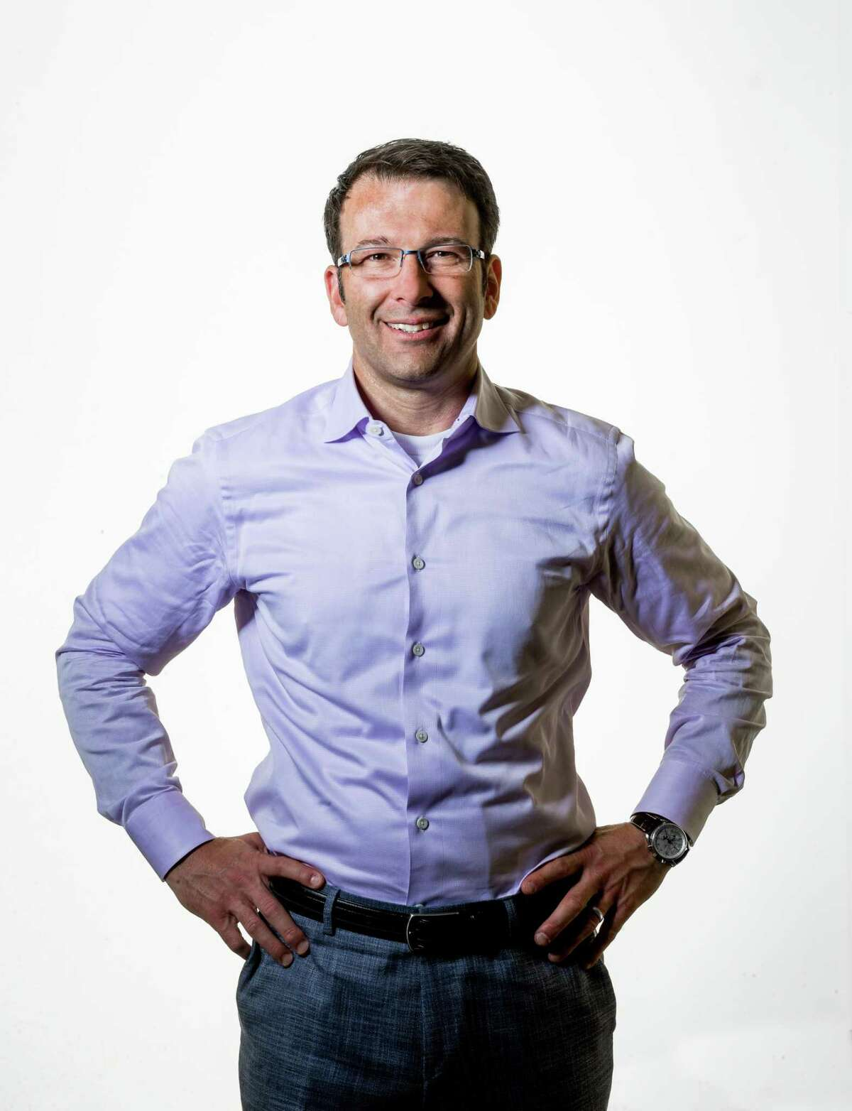Judson Althoff is executive vice president of worldwide commercial business for tech giant Microsoft. The company signed an agreement with Houston oilfield service company Baker Hughes and Silicon Valley artificial intelligence company C3.ai to boost the adoption of artificial intelligence in the oil and natural gas industry.