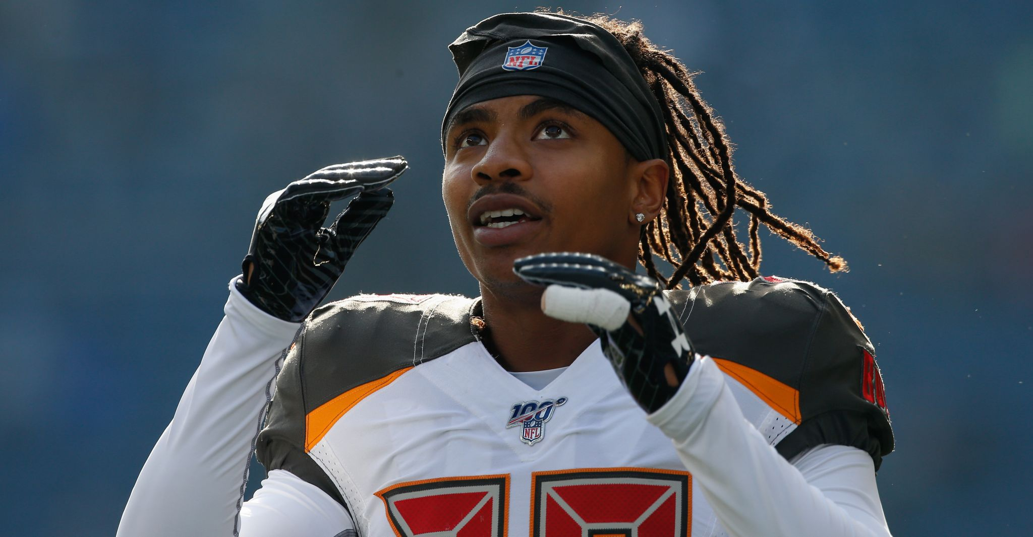 """Texans' Vernon Hargreaves: """"Feel like I could be here for the long-term'"""