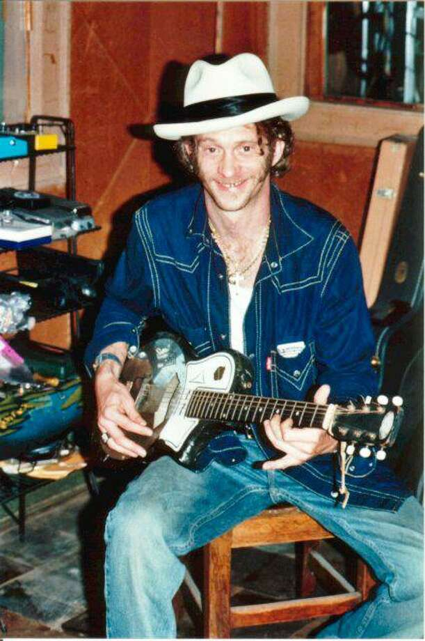 Friday, The Acoustic Café brings in Jimbo Mathus' Incinerator. Photo: Contributed Photo