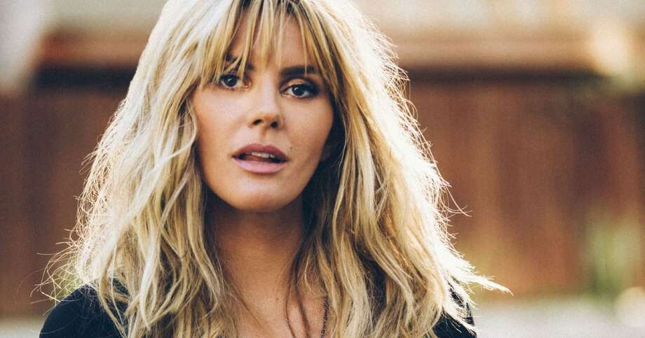 Singer, songwriter and musician Grace Potter is set to perform at the College Street Music Hall in New Haven on Jan. 28. Photo: Grace Potter / Contributed Photo /
