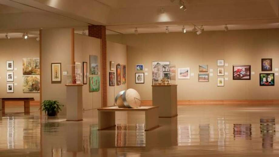 Saturday, Nov. 23: Join the Alden B. Dow Museum of Science and Art in the Midland Center for the Arts galleries to celebrate with a 6 p.m. public reception for the Collegiate Faculty Art Exhibition. (Photo provided/MCFTA)