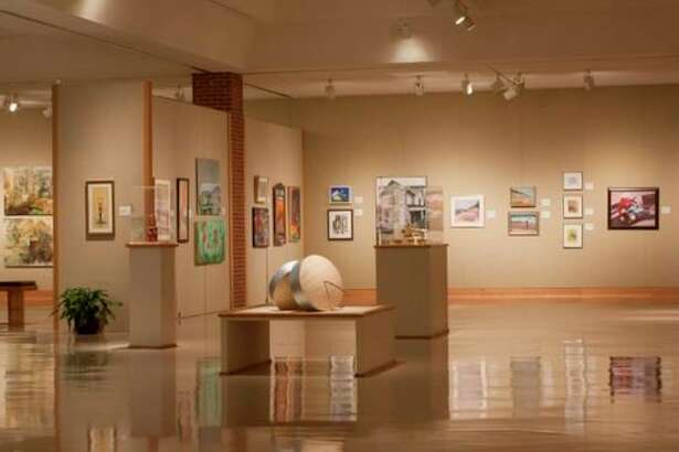 Saturday, Nov. 23: Join the Alden B. Dow Museum of Science and Art in the Midland Center for the Arts galleries to celebrate with a 6 p.m. public reception for the Collegiate Faculty Art Exhibition.(Photo provided/MCFTA)